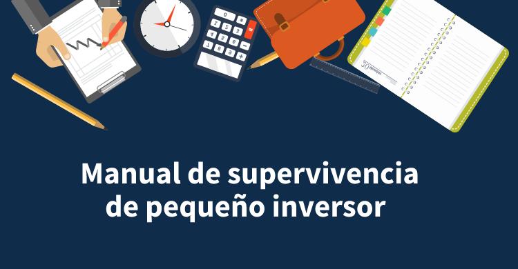 Manual de supervivencia de pequeño inversor